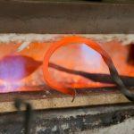 Blacksmithing Overview and Forging Hooks