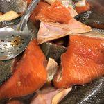 Kippered Salmon and Gravlax