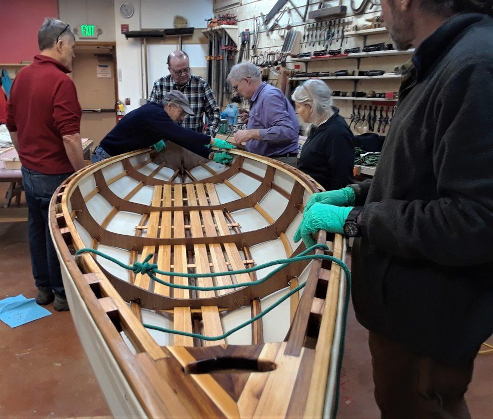 Boatwright Series