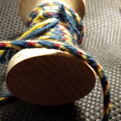 cord making