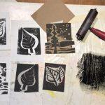 Collographic Printmaking