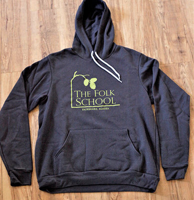 Folk School Sweat Shirt Front