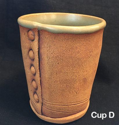 Toni Kaufman Cup D