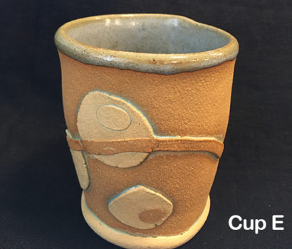 Toni Kaufman Cup E