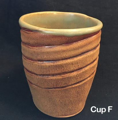 Toni Kaufman Cup F
