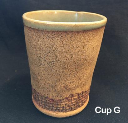 Toni Kaufman Cup G