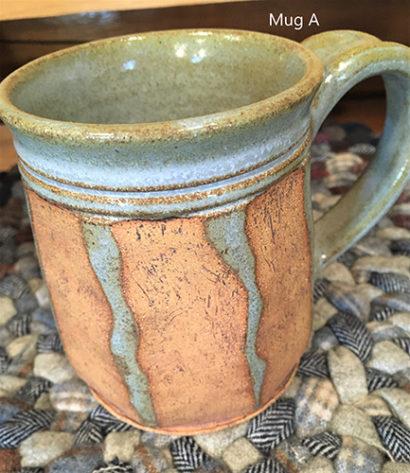 Toni Kaufman Mug A