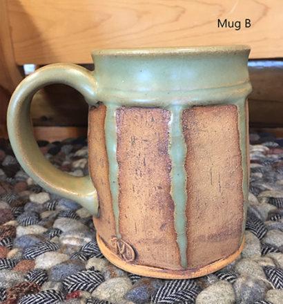 Toni Kaufman Mug B