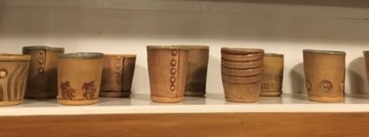 Toni Kaufman Cup N