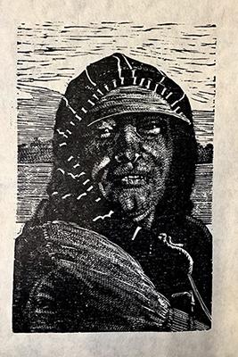 Bill Brody Print
