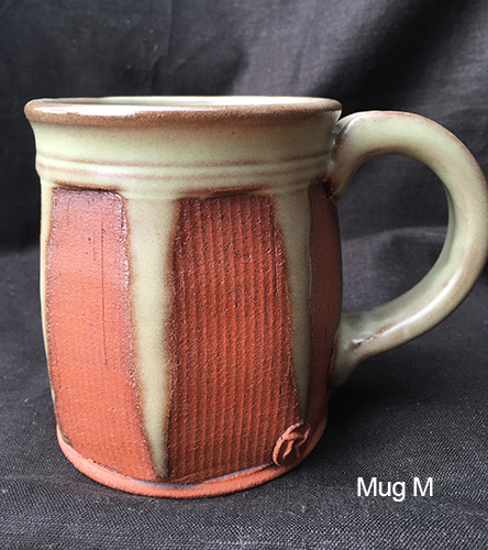 Toni Kaufman Mug M