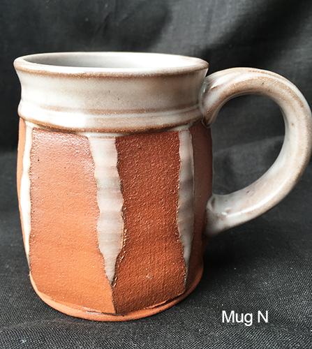 Toni Kaufman Mug N