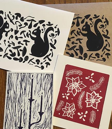 Hannah Gerrish Cards