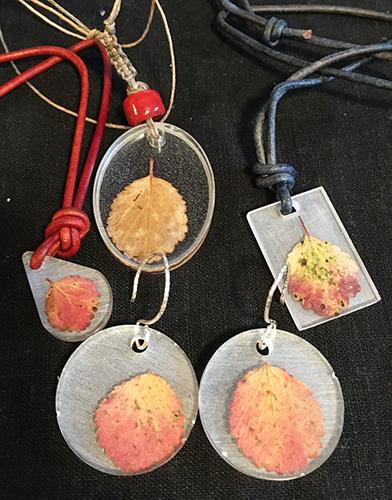 Hannah Gerrish Jewelry
