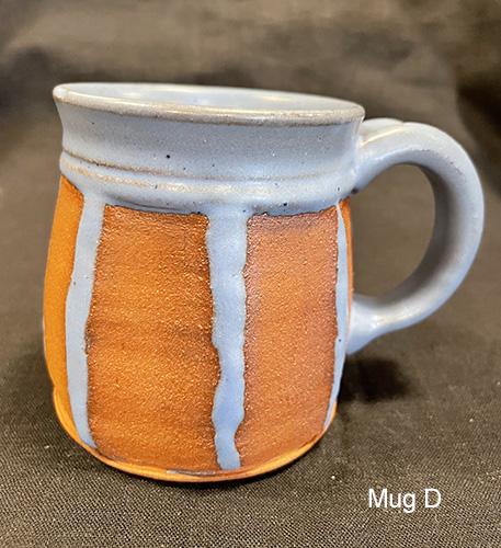 Toni Kaufman Mug D