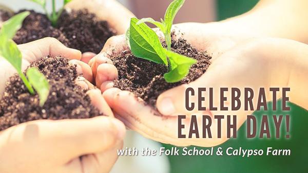 Earth Day w/ Calypso