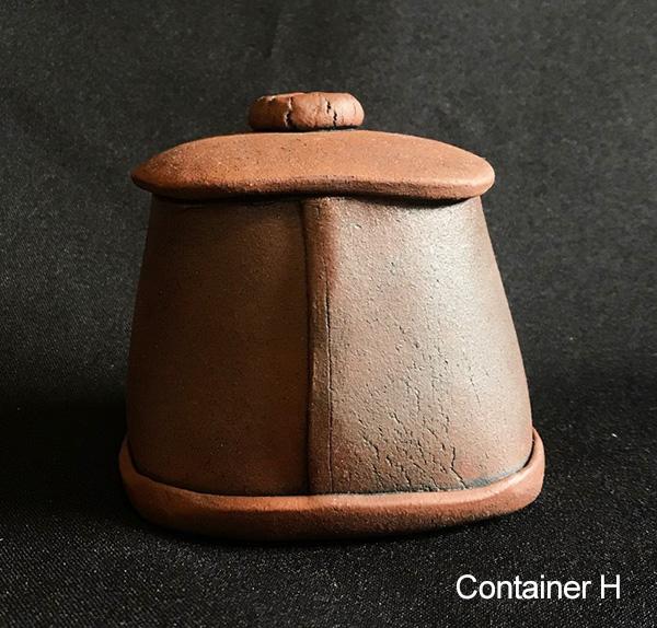 Toni Kaufman Container H