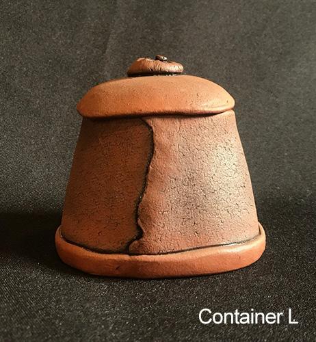 Toni Kaufman Container L