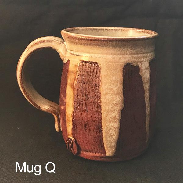 Toni Kaufman Mug Q