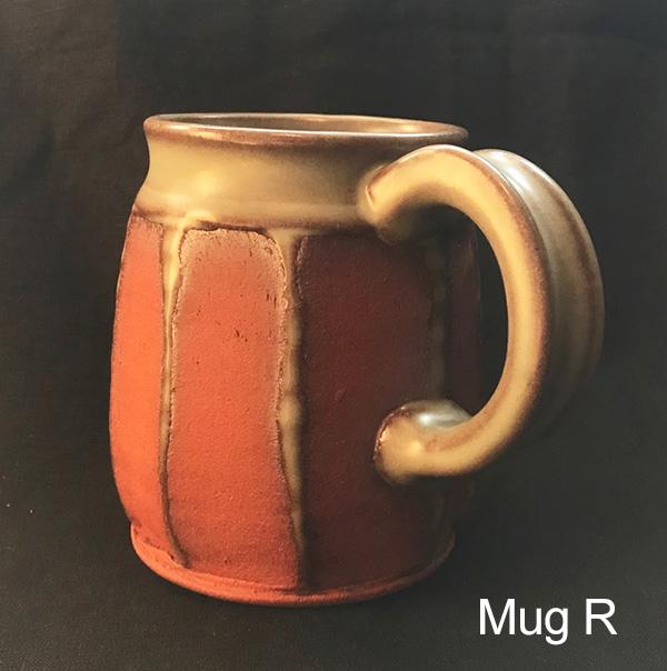 Toni Kaufman Mug R